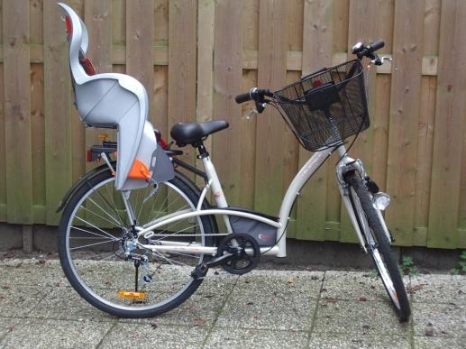 האופניים שלי